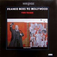 Cover Frankie Goes To Hollywood - Two Tribes