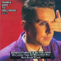 Cover Frankie Goes To Hollywood - Watching The Wildlife