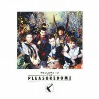 Cover Frankie Goes To Hollywood - Welcome To The Pleasuredome