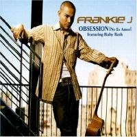 Cover Frankie J feat. Baby Bash - Obsession (no es amor)