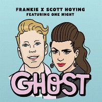 Cover FRANKIE x Scott Hoying featuring One Night - Ghost