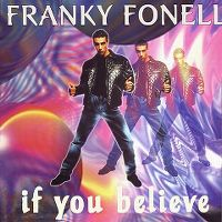 Cover Franky Fonell - If You Believe