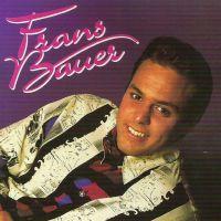 Cover Frans Bauer - Frans Bauer