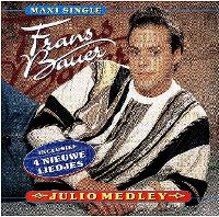 Cover Frans Bauer - Julio Medley