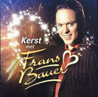 Cover Frans Bauer - Kerst met Frans Bauer