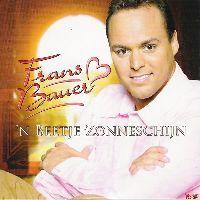 Cover Frans Bauer - 'n Beetje zonneschijn