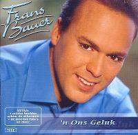 Cover Frans Bauer - 'n Ons geluk