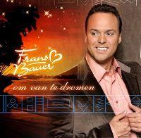 Cover Frans Bauer - Om van te dromen