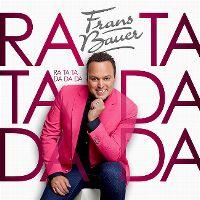 Cover Frans Bauer - Ratatadadada
