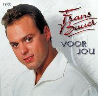 Cover Frans Bauer - Voor jou