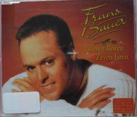 Cover Frans Bauer - Zeven rozen zeven jaren