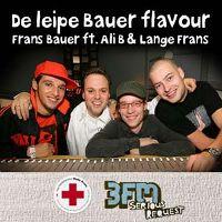 Cover Frans Bauer feat. Ali B & Lange Frans - De leipe Bauer flavour