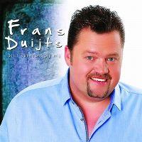 Cover Frans Duijts - Blijf vannacht bij mij