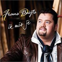 Cover Frans Duijts - Ik mis je