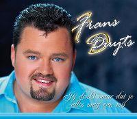 Cover Frans Duijts - Jij denkt maar dat je alles mag van mij