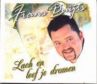 Cover Frans Duijts - Lach en leef je dromen