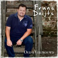 Cover Frans Duijts - Oud & vertrouwd