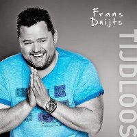 Cover Frans Duijts - Tijdloos