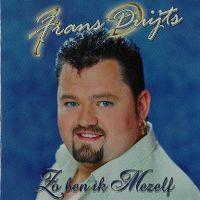 Cover Frans Duijts - Zo ben ik mezelf