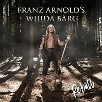 Cover Franz Arnold's Wiudä Bärg - Rebäll