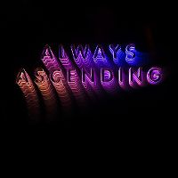 Cover Franz Ferdinand - Always Ascending