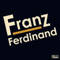 Cover Franz Ferdinand - Franz Ferdinand