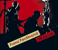 Cover Franz Ferdinand - The Fallen