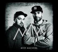 Cover Fratelli-B - Mier macheds