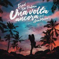 Cover Fred De Palma feat. Ana Mena - Una volta ancora