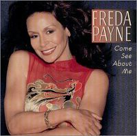 Cover Freda Payne - Come See About Me