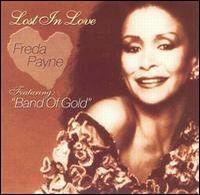 Cover Freda Payne - Lost In Love