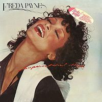 Cover Freda Payne - Supernatural High