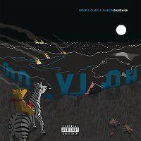 Cover Freddie Gibbs & Madlib - Bandana