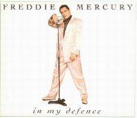 Cover Freddie Mercury - In My Defence