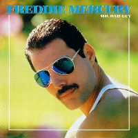 Cover Freddie Mercury - Mr. Bad Guy