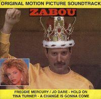 Cover Freddie Mercury / Jo Dare - Hold On