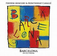 Cover Freddie Mercury & Montserrat Caballé - Barcelona