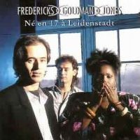 Cover Fredericks, Goldman & Jones - Né en 17 à Leidenstadt