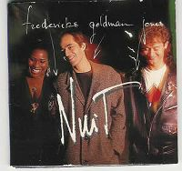 Cover Fredericks, Goldman & Jones - Nuit