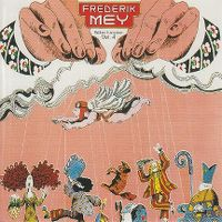 Cover Frederik Mey - Edition française vol. 4