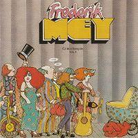 Cover Frederik Mey - Edition française vol. 5