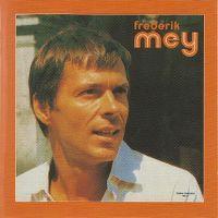 Cover Frederik Mey - Edition française vol. 6