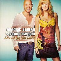 Cover Fredrik Kempe & Sanna Nielsen - Du och jag mot världen