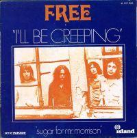 Cover Free - I'll Be Creeping