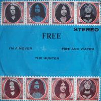 Cover Free - I'm A Mover