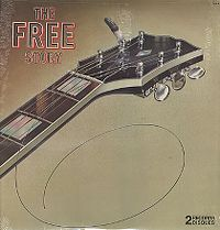 Cover Free - The Free Story