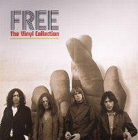 Cover Free - The Vinyl Collection