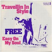 Cover Free - Travellin In Style