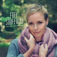 Cover Free Souffriau - Zie me dan graag