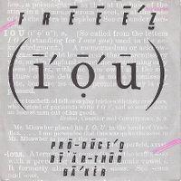 Cover Freeez - I.O.U.